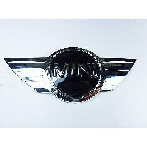 Mini Cooper Emblem Badge Amazon Com