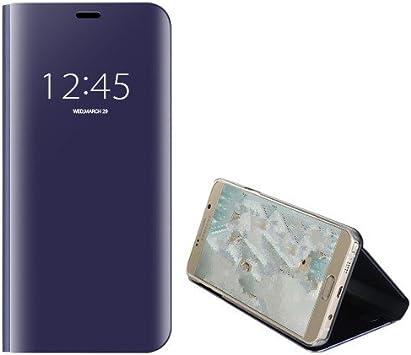 Funda® Espejo Enchapado Flip Xiaomi Redmi Note 5A Prime ...