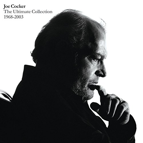 CD : Joe Cocker - Ultimate Collection 1968-2003 (Italy - Import)