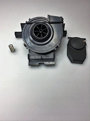 - Authentic Roomba 500/600 Aerovac Dust Dirt Bin Motor Fan Impeller 595 620 630 650 655 690
