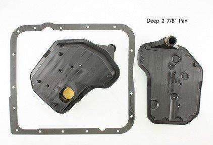 envoy transmission filter - 9