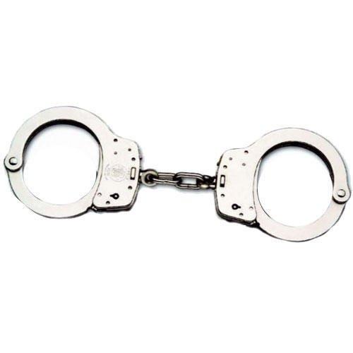(Smith & Wesson S&W M&P Lever Lock Cuff Nick)