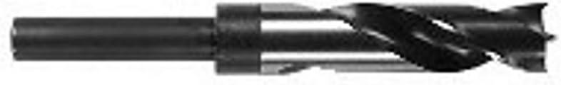 Brad-Point Drill Bits DE .6250 - CD 5//8 OL 18 larger than 1//2 inch HSS FL 13 Extra-Long 18-Inch