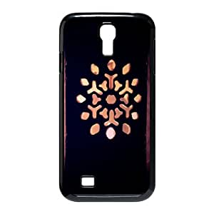 Samsung Galaxy S 4 Case, oil lamp Case for Samsung Galaxy S 4 Black