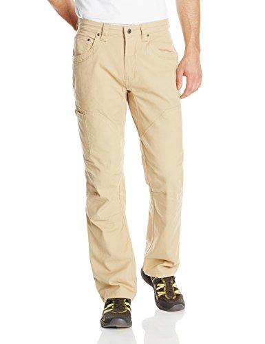 Mountain Khaki - Mountain Khakis Men's Camber 107 Pant Classic Fit, Yellowstone, 34 x 34-Inch