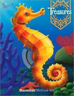 Treasures, A Reading/Language Arts Program, Grade 2, Unit 3 Teacher Edition (ELEMENTARY READING TREASURES)