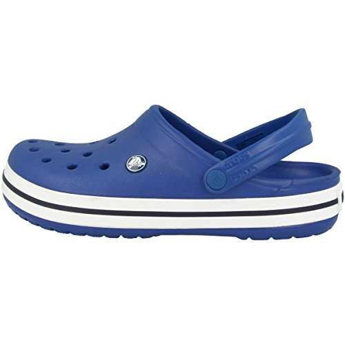 pay with paypal cheap price Crocs Unisex Adult Crocband Clogs Navy cheap good selling 6tJ0OHmA