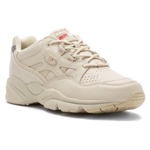 Propet Stability Walker Sport White