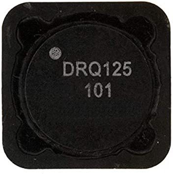 INDUCT ARRAY 2 COIL 102.7UH SMD DRQ125-101-R Pack of 10