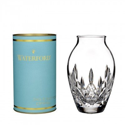 Crystal Vases By Waterford (Giftology Lismore Candy 5.5in...