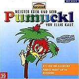 39:Alte Liebe und Alleskleber/Pumuckl Wartet auf d