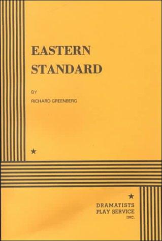 Eastern Standard.