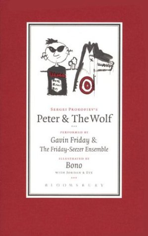 Peter and the Wolf pdf