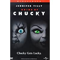 Bride of Chucky (Widescreen) (Bilingual)