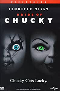 Bride of Chucky (Widescreen) (Bilingual)