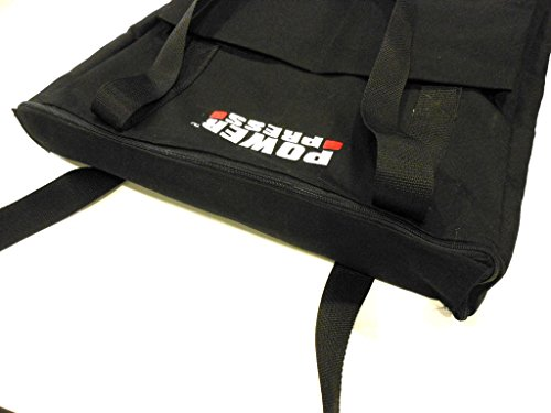 Power Press Push Up Carrying Bag (SALE)