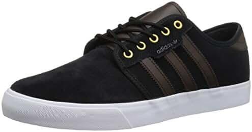 adidas Originals Men's Seeley Fashion Sneaker