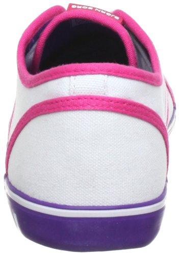 Björn Borg Sneakers King Weiß/Pink