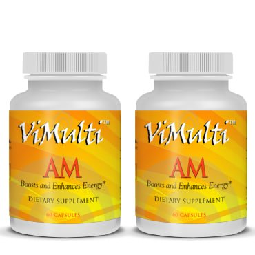 Extra Strength DHEA Supplement for Men & Women– Clinically Proven – Customers Say ViMulti AM w/DHEA Promotes Increased Energy, Improved Mood, Sharper Mental Clarity, Hormonal Balance and Stable Mood by vimulti