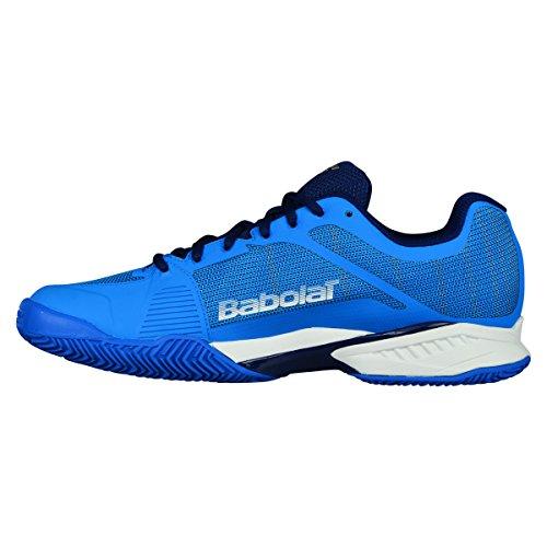 Babolat–Jet Mach I Clay Hombre Zapatillas de tenis