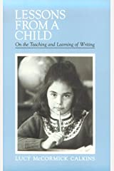 Lessons from a Child Paperback