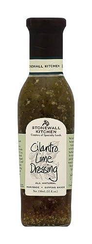Stonewall Kitchen Cilantro Lime Dressing