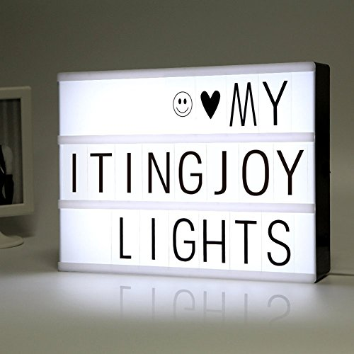 Hanging Led Light Boxes in US - 9