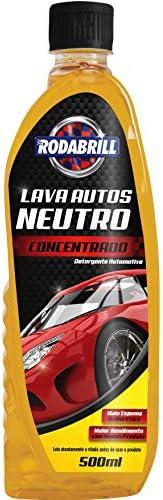 Lava Autos Neutro Concentrado Rodabrill