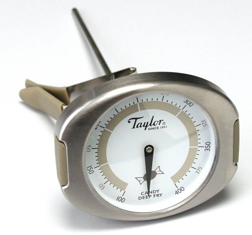 Taylor Connoissuer Line Candy Deep Thermometer