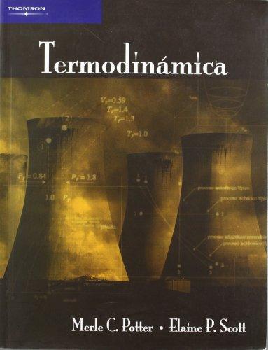 Descargar Libro Termodinamica/ Thermal Sciences Merle Potter