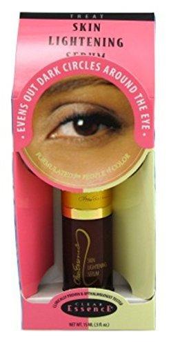 Clear Essence Skin Lightening Serum 0.5 Ounce (14ml) by Clear (Lightening Essence)