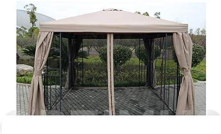 VDC MOSQUITERA para PERGOLA Arena 4 X 3 X 2 M: Amazon.es: Jardín