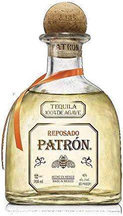 Patron Reposado Tequila, 700ml