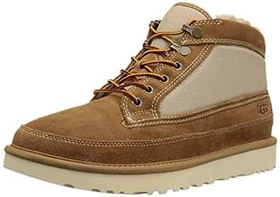Amazon Com Ugg Men S Highland Field Boot Fashion Shoes