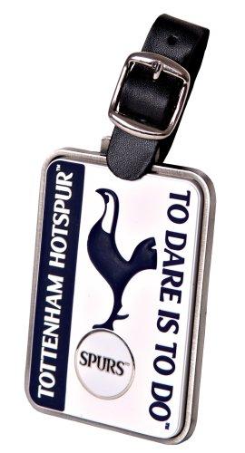 Tottenham Hotspur F.C. Bag Tag and Marker