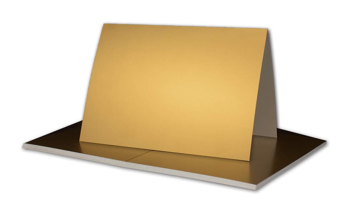Faltkarten Set mit mit mit Brief-Umschlägen DIN A6   C6 in Rosanrot   100 Sets   14,8 x 10,5 cm   Premium Qualität   Serie FarbenFroh® B07PY7YLX4 | Zu einem erschwinglichen Preis  490edf