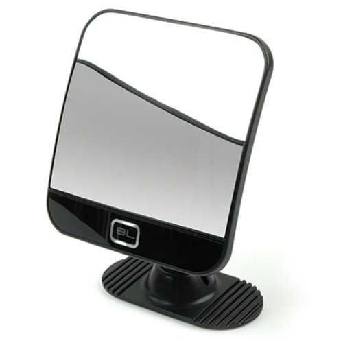 Fouring BL Car Wide Angle Rear View Multi Blind Spot Mirror 3M VHB Tape