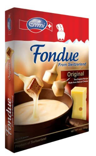 Fondue Suisse - Pack of Cheese for Fondue - 14 Oz, Garden, Lawn, Maintenance Outdoor&Lawn