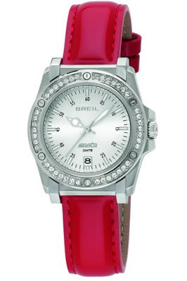 Breil Tw0798 Manta Ext Ladies Watch