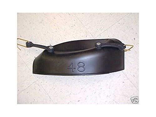"GY20417 48"" John Deere Mulching Cover Fits L120, L130, LA130, LA140, LA145, 155C"