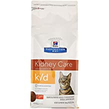 Hill's Prescription Diet k/d Renal Health Dry Cat Food 8.5 lbs