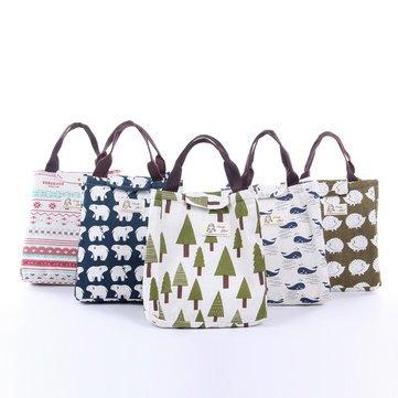 Alpaca Tea Bags - 5