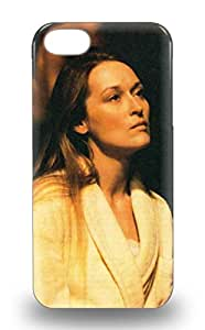 Faddish Phone Meryl Streep American Hollywood Female The Iron Lady Sophie S Choice Kramer Vs. Kramer 3D PC Case For Iphone 5/5s Perfect 3D PC Case Cover ( Custom Picture iPhone 6, iPhone 6 PLUS, iPhone 5, iPhone 5S, iPhone 5C, iPhone 4, iPhone 4S,Galaxy S6,Galaxy S5,Galaxy S4,Galaxy S3,Note 3,iPad Mini-Mini 2,iPad Air )