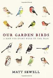 Our Garden Birds