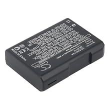 vintrons Replacement Battery For NIKON D5200, D5300, D5500, DF