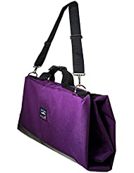Tough Traveler Thin-Flight Tri-Fold Garment Bag - Made in USA