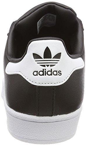 000 Fitness da Scarpe Ftwbla Donna Nero Superstar adidas Negbas W Mt Supcol wAqXx1naP