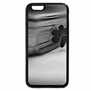 iPhone 6S Plus Case, iPhone 6 Plus Case (Black & White) - Lucky Today