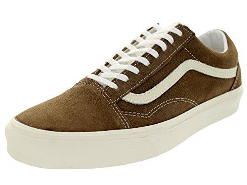 Vans Old Skool, Men Low-Top Sneakers Brown