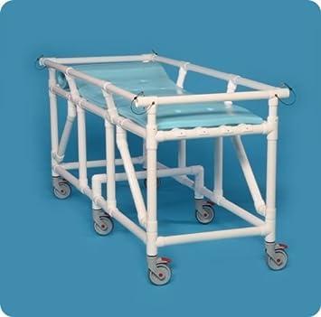 Amazon.com: Transporte ducha cama para personas con ...